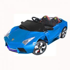 PMB Cars LambradoM6869 Platinum Blue