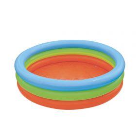 elc 3 ring pool
