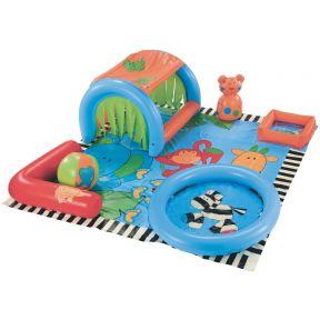 elc toddler activity mat