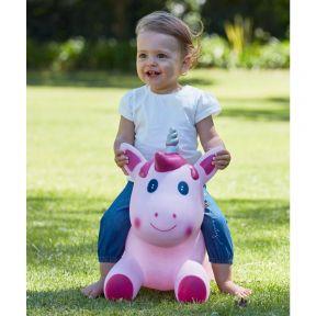 elc unicorn hopper