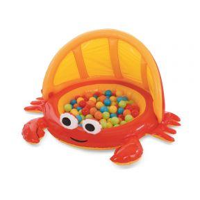 elc crab baby shade pool