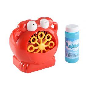 elc crab bubble blower