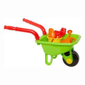ELC Wheelbarrow Set with Accessories