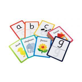 My Alphabet Writing Cards