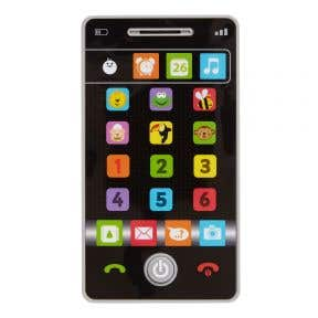 elc little learning phone
