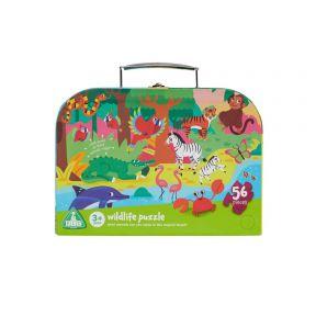 elc wildlife puzzle