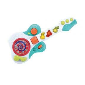 elc musical melody guitar