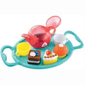 ELC Blue Bath Time Tea Party