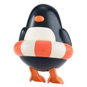 elc wind up penguin