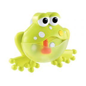 elc musical froggie bubble blower