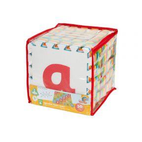 elc alphabet foam mats