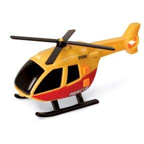 big city helicopter