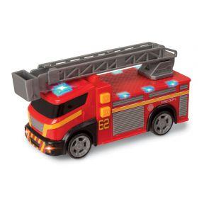 Big City Lights and Sounds - Fire Engine