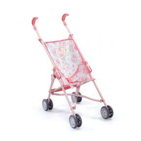 Elc Cc Stroller Pink