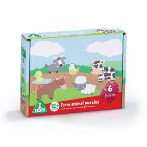 elc farm animal puzzles