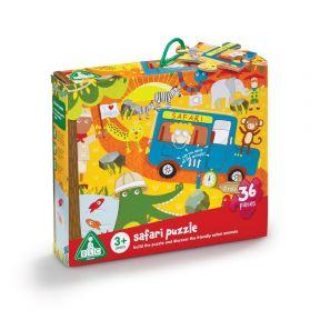 elc safari zoo puzzle