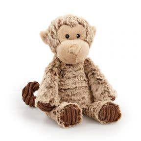 ELC Plush Toy - Monkey