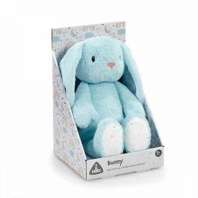 ELC  Bunny - Blue