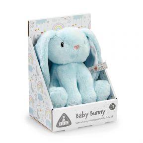 ELC Baby Bunny  - Blue