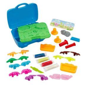 ELC Soft Stuff - Dino Case