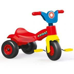 Dolu Racer Trike Ride-On - Red