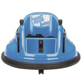 XOOTZ Mini Bumper Car Blue