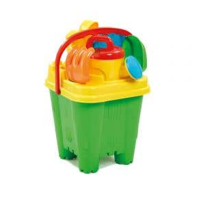 Out and About Beach Bucket Set (Assorted Colour)