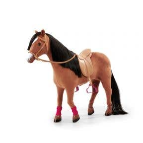 B Friends Horse