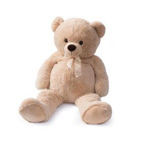 Snuggle Buddies Teddy George 100Cm