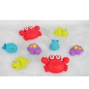 Playgro Floating Sea Friends