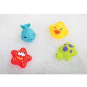 Playgro Floating Friends Bath Fun