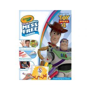 Crayola Color Wonder Toy Story Foldalope