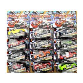 Emco Crash'ems Wave Cars (Assorted)