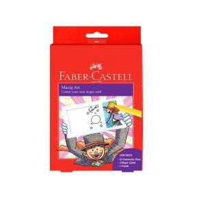 Faber Castell Mazig Art Set