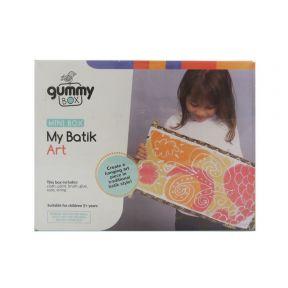 Gummy Box My Batik Art