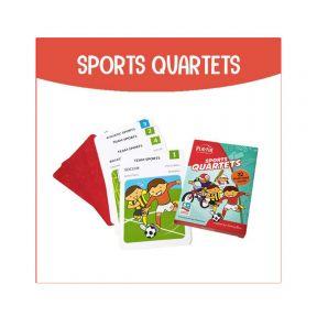 Playful by Gummy Box Sports Quartets