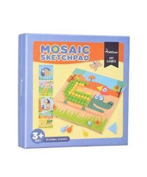 MiDeer Mosaic Sketchpad