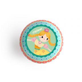 Mideer Tin Yo-Yo-Dancing Girl