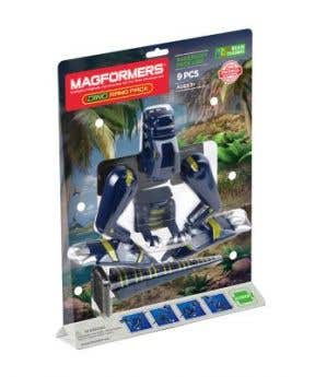 Magformers Rano Accessory Pack (9-pieces)