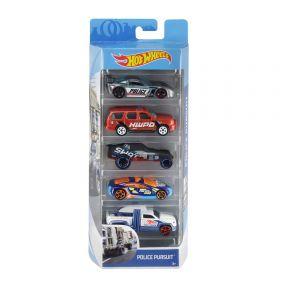 Hot Wheels 5-Car Gift Pack Assortment