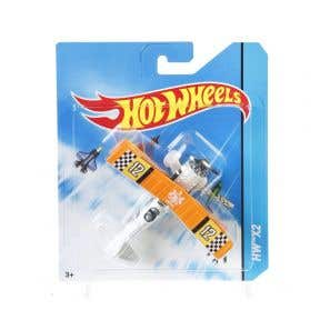 Hot Wheels Planes Assortment