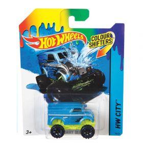 Hot Wheels Hw Color Shifters Asst Bhr15