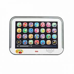 Fisher Price Laugh N Learn Smart Tablet