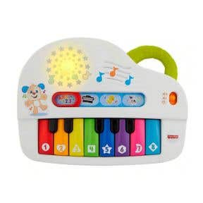 Fisher Price Laugh N Learn Piano