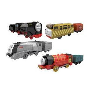 Thomas & Friends The Train BMK88