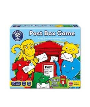 Orchad Toys Post Box Game