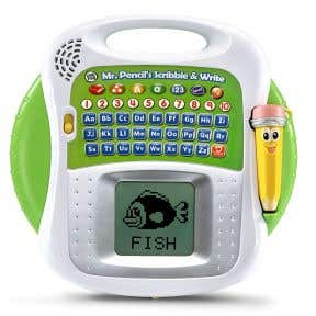 LeapFrog Mr.Pencils Scribble And Write