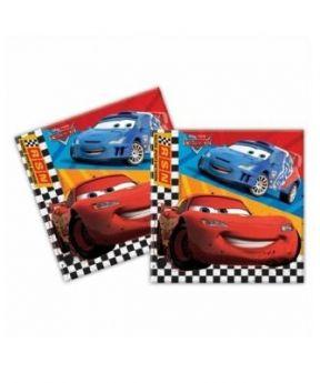 Procos Paper Napkins Cars RSN