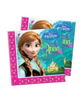 Procos Paper Napkins Frozen