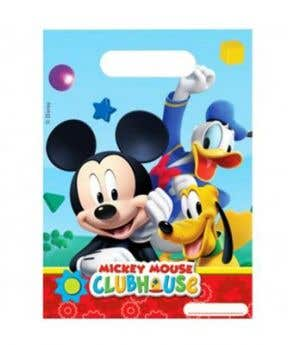 Procos Party Bags 6pcs Playful Mickey